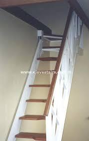 Alternate Tread Stairs Design Alternating Tread Stair Details Alternating Tread Stair Cad