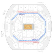 barclays center floor plan brooklyn nets suite rentals barclays center suite experience group