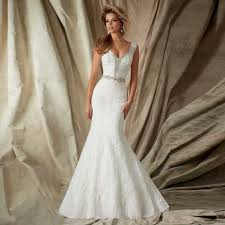 popular wedding dresses 2016 new arrival popular wedding dress model sles v neck