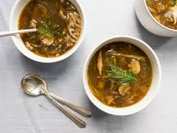 Thanksgiving Soups Fall Soup Recipes Fall Stew Recipes Saveur