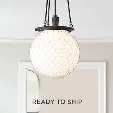 Ship Light Fixture Lighting Rejuvenation