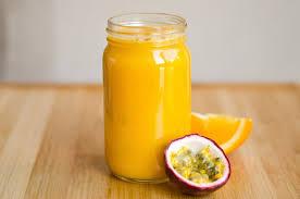 Mango Juice hawaiian pineapple orange mango juice live eat learn