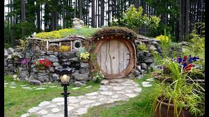 Hobbit Hole Washington by Live Now Real Hobbit House Lord Of The Rings June 18 2017