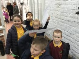 grappenhall heys primary year 2 visit to grappenhall heys