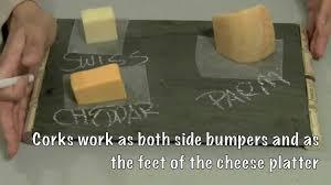 chalkboard cheese plate how to make a chalkboard slate cheese plate
