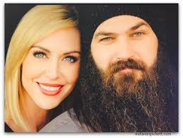 why did jesicarobertson cut her hair duck dynasty the good the bad and the grace of god book the