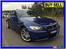 2007 bmw 335i e90 bmw 335i for sale in australia