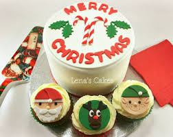 Christmas Cake Decorations Edible by Edible Fondant U0026 Lace Decorations For Cakes U0026 By Lenascakes