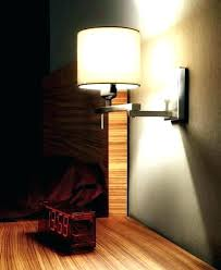 Bedroom Reading Lights Wall Ls For Bedroom Reading Mounted Wall L Bedroom Reading
