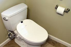 Modern Bidet Toilet Editor U0027s Review Of The Coway Ba 13 Toilet Seat Bidet Review Bidets