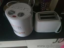 Toaster India Used Pop Up Toasters In India Secondhand Home Kitchen