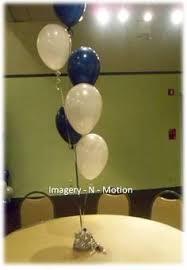 balloon decoration my deco balloon balloon centerpieces 2