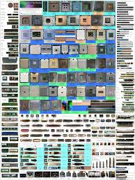 Computer Hardware Engineer Job Description Computer Hardware Chart 2 0 By Sonic840 On Deviantart