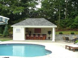 Small Home Construction Small Pool House Design Plans Small Pool House Plans Small Pool