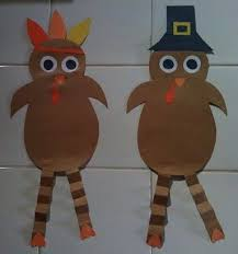 26 best thanksgiving crafts for images on