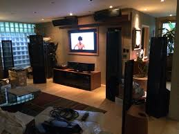 home theater sound panels is your primary flat panel tv wall mounted page 3 avs forum