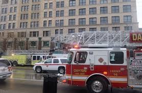 Dayton Power And Light Login Line U0027boom U0027 Causes Downtown Building Evacuation