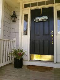 Best Paint For Exterior Door Blue Front Door Favorite Ucpinsud Friday Green Front