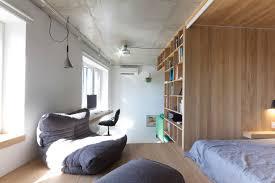 Japanese Studio Apartment Super Small Studio Apartment Under 50 Square Meters Includes