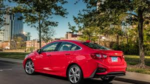 2016 chevrolet cruze review and test drive with price horsepower
