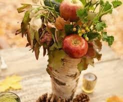 tempting pumpkin inspired fall wedding thanksgiving centerpieces