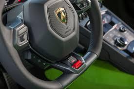 Lamborghini Huracan Lp580 2 - 2016 lamborghini huracan lp 580 steering wheel lamborghini carbon