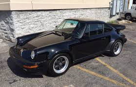 1986 porsche 911 turbo for sale 1986 porsche 911 turbo for sale on bat auctions sold for 77 777