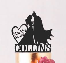 batman wedding cake toppers batman cake topper batman wedding cake topper batman