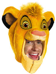 list of ideas for halloween costumes discounted the lion king simba headpiece costume halloween