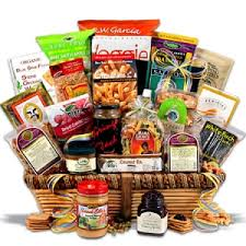 healthy gift basket psgive org national breast cancer coalition ultimate healthy