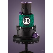 Halloween Wedding Cake by 40 Halloween Gothic Wedding Cakes That Are Spooky U0026 Stunning At