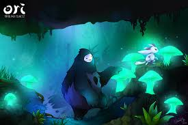 Ori And The Blind Forest Last Week In Ori And The Blind Forest Microsoft Studios