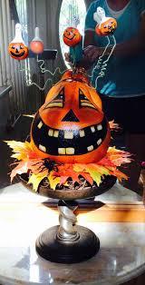 266 best painted gourds halloween images on pinterest halloween