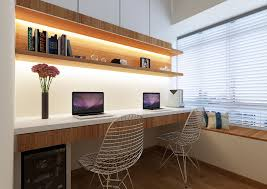 Interior Design Certificate Nyc by Ideas Interior Awesome Free Standing Custom Study Table And Red