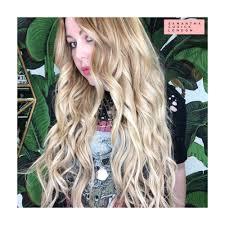 mermaid hair extensions february 28 days hairstyle challenge week 1 cusick london