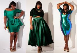 rum coke designer interview on why campaigns feature plus size
