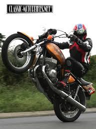 kawasaki h2 750 road test classic motorbikes