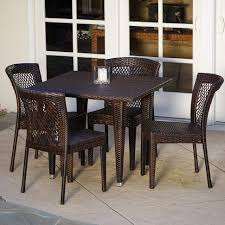 outdoor wicker patio dining sets outdoor furniture clearance