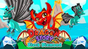 dragon story black diamond google play store revenue u0026 download