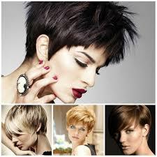 Trendfrisuren 2017 Kurze Haare by Trendfrisuren 2017 Modernes Haarstyling Für Frauen