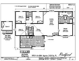 rockbridge modular homes radford rf511a find a home