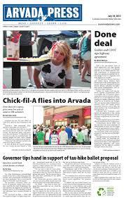 kuni lexus broadway denver arvada press 0718 by colorado community media issuu