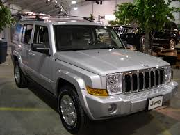 commander jeep 2015 2006 jeep commander specs and photos strongauto