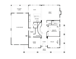 Plan 3 by Plan 3 Alhambra Floor Plan At Alhambra Estates In Martinez Ca