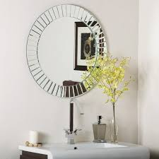 Circle Wall Mirrors Best Round Wall Mirrors For Sale In 2017 Reviews