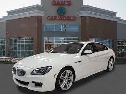 2015 bmw 650i coupe 2015 bmw 650i xdrive gran coupe bridgeport wv 19843715