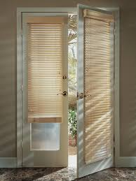 Blinds Shades  Shutters for French Doors  Elgin Carpet One