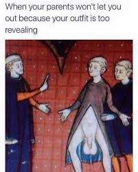Meme Art - 13 best classic art memes