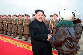 North Korea North Korea Is U0027crumbling U0027 And Kim Jong Un U0027s U0027days Are Numbered