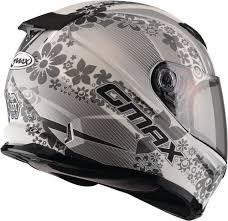 gmax motocross helmets 94 46 gmax womens ff49 elegance full face helmet 994869